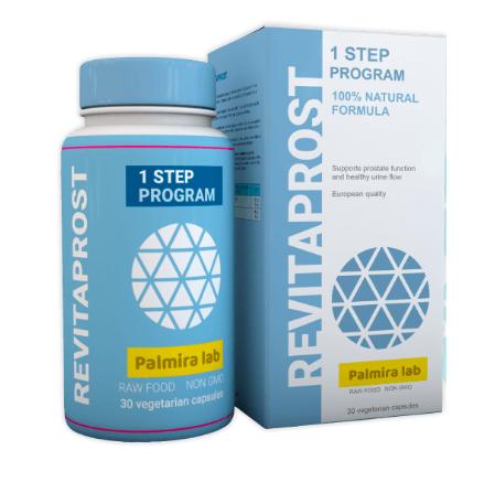 RevitaProst - come si usa - composizione - erboristeria - commenti - ingredienti