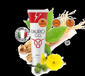 Tauro Gel - come si usa - commenti - ingredienti - composizione - erboristeria