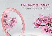 Energy Mirror - opinioni - prezzo