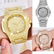 Diamond Watch - prezzo - Aliexpress - Amazon - dove si compra