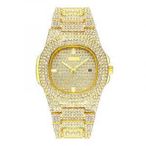 Diamond Watch - come si usa - commenti