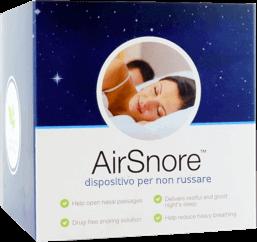 AirSnore - come si usa - erboristeria - commenti
