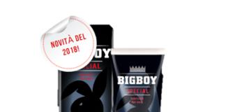 Bigboy Gel - prezzo - opinioni