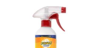 Foam Cleaner - prezzo- opinioni