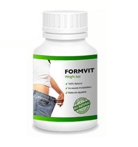 FormVit - come si usa - erboristeria - ingredienti - composizione - commenti