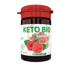 KetoBio Lampone - erboristeria - composizione - come si usa - commenti- ingredienti