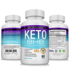 Keto BHB - ingredienti - come si usa - commenti - composizione - erboristeria