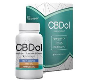 CBDol - erboristeria - come si usa - ingredienti - composizione - commenti