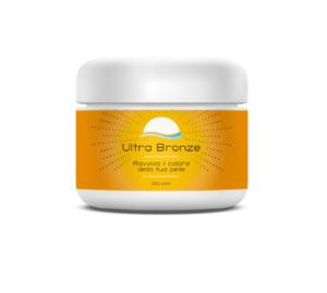 UltraBronze - ingredienti - come si usa - commenti - composizione - erboristeria