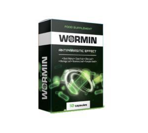 Wormin - composizione - erboristeria - ingredienti - come si usa - commenti