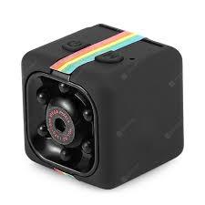 SQ11 Camera - commenti - come si usa - erboristeria