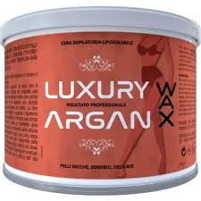 Luxury Argan Wax - composizione - erboristeria - ingredienti - come si usa - commenti