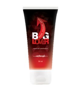 Big Lover - composizione - erboristeria - come si usa - commenti - ingredienti