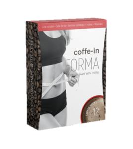 Coffe-in Forma - ingredienti - commenti - composizione - erboristeria - come si usa