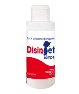 DisinPet - Effetti collaterali - fa male - contraindicazioni