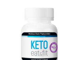 Keto Eat&Fit - prezzo - opinioni