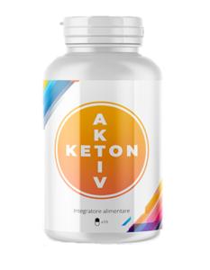 Keton Aktiv - composizione - erboristeria - come si usa - commenti - ingredienti