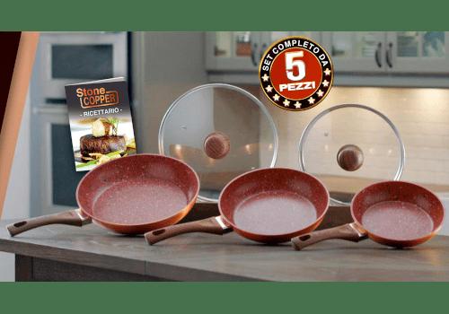 Stone Copper - prezzo - opinioni