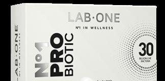 No1 ProBiotic - prezzo - opinioni