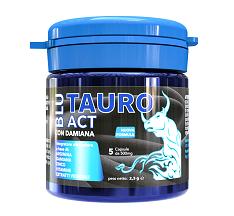 Blu Tauro ACT - ingredienti - come si usa - commenti - composizione - erboristeria