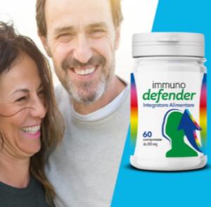 Immuno Defender - Aliexpress - prezzo - Amazon - dove si compra - farmacie