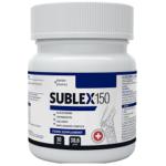 Sublex 150 - opinioni - prezzo