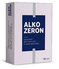 Alkozeron - ingredienti - come si usa - commenti - composizione - erboristeria