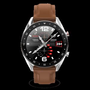 GX Smartwatch - erboristeria - commenti - come si usa