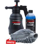 Amazing Foam - prezzo- opinioni