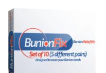 BunionFix - prezzo - opinioni