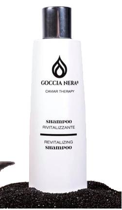 Goccia Nera - composizione - erboristeria - come si usa - commenti - ingredienti