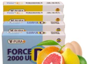 V-Pura - erboristeria - ingredienti - come si usa - commenti - composizione