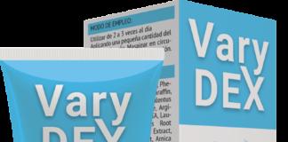 Varydex - prezzo - opinioni