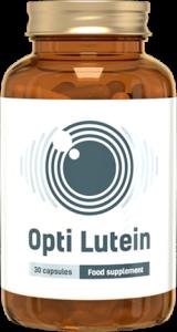 Opti Lutein - ingredienti - composizione - come si usa - erboristeria - commenti