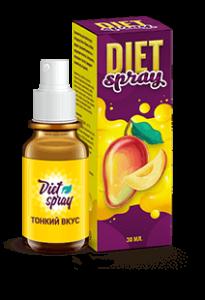 Diet Spray - erboristeria - come si usa - ingredienti - composizione - commenti