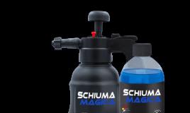 Schiuma magica - prezzo - opinioni
