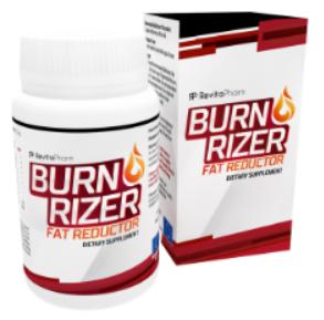 BurnRizer - come si usa - ingredienti - composizione - erboristeria - commenti
