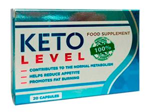 Keto Level - commenti - erboristeria - come si usa - ingredienti - composizione