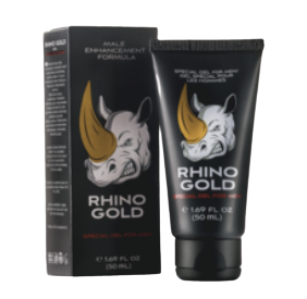 Rhino Gold Gel - erboristeria - come si usa - ingredienti - composizione - commenti
