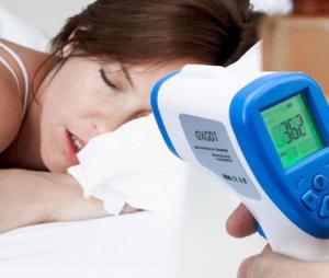 Thermo Scanner - farmacie - prezzo - Aliexpress - Amazon - dove si compra