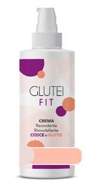 Glutei Fit - composizione - ingredienti - erboristeria - come si usa - commenti