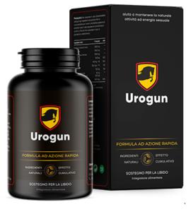 Urogun - come si usa - ingredienti - erboristeria - commenti - composizione