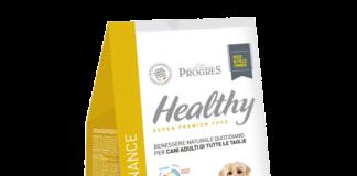 Healthy Progres - opinioni - prezzo