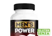 Men's Power - prezzo - opinioni