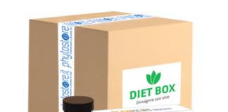 Diet Box - prezzo - opinioni
