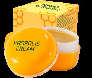 Propolis Cream - ingredienti - come si usa - commenti - composizione - erboristeria