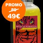 Muscle Formula - prezzo - opinioni