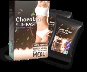 Chocolate SlimFast - erboristeria - come si usa - ingredienti - composizione - commenti