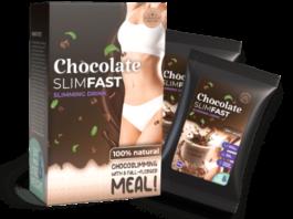 Chocolate SlimFast - prezzo - opinioni