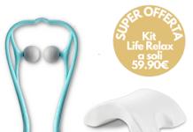 Life Relax - prezzo - opinioni